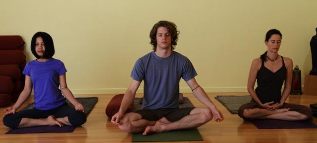 Awaken Within Yoga
